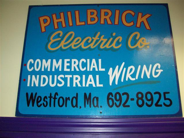 philbrickelectric