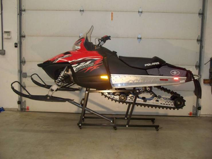 Snowmobiles Parts – Philbrick Motor Sports