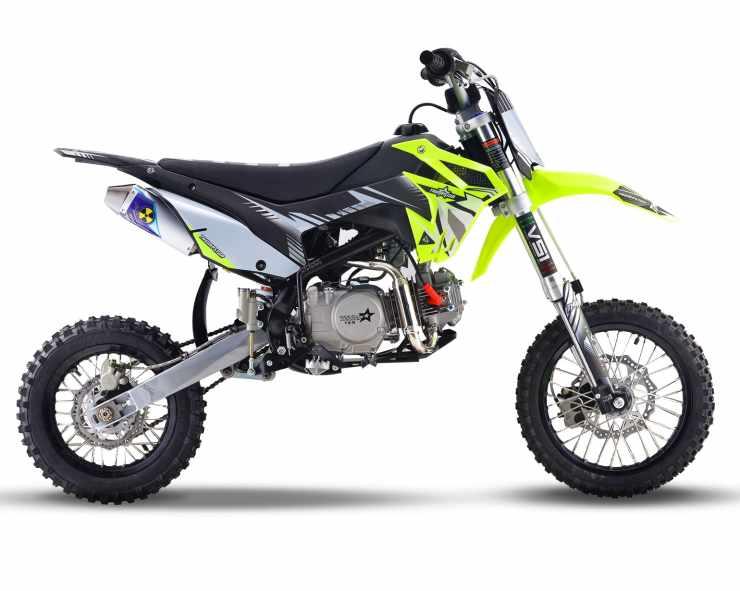 TSX125-1